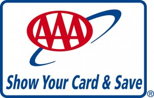 AAA discount